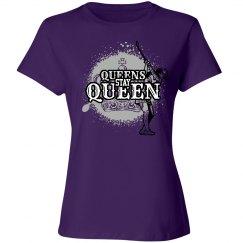 Queens Stay Queen (Golf)