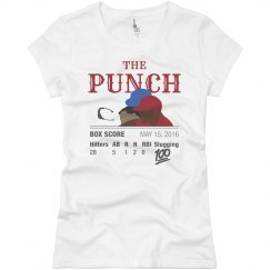 The Punch - Keeping it 100