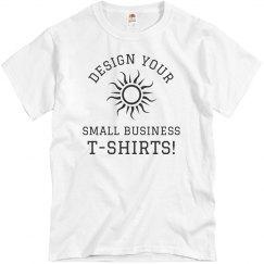 Custom Small Business Logo