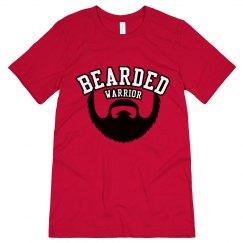 Bearded Warrior