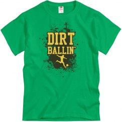 Dirt Ballin'