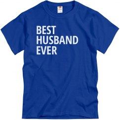Best Husband Ever