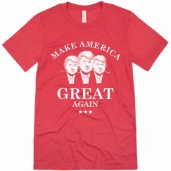 Make America Great Again Shirt