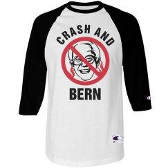 Crash And Bern 2016