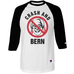 Crash And Bern 2016