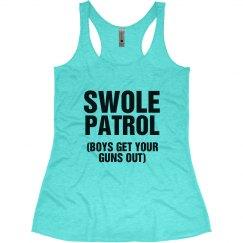 Swole Patrol