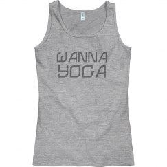 Wanna Yoga