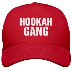 Hookah Gang Hat