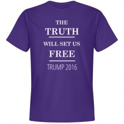 Truth will set us Free