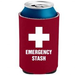Emergency Stash