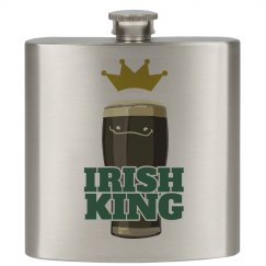 Drinking Irish King