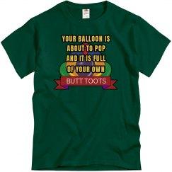 Balloons of Butt Toots