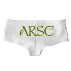 Irish Arse