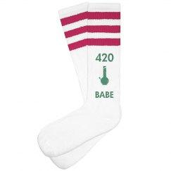 420 Babe