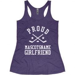 Hockey Mascotsname Girlfriend
