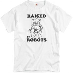 Raised By Robots