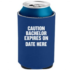 Caution Bachelor Expires