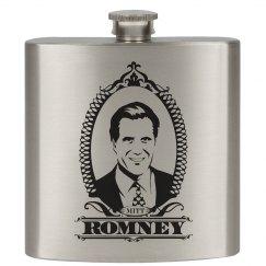 Romney Flask