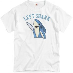 Left Shark Dance Team