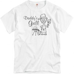 Daddy's Grill T-Shirt