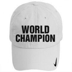 Nike Golf Sphere Dry Hat