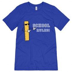 School Rules!