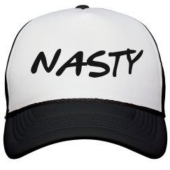 Nasty Cap