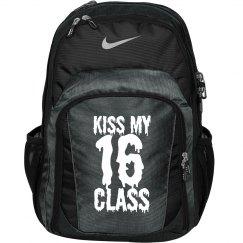 Kiss My 16 Class