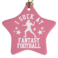 Merry Football Loser