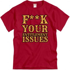 EFF ENTITLEMENT