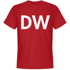 Word Games Costume, Double Word Score DW