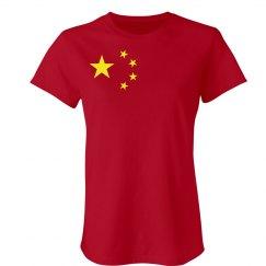China T-Shirt