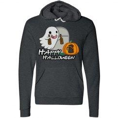 Happy Halloween Hoody