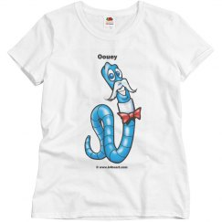 Oouey Gooey T-shirt for Woman / Girls