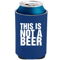 This Is Not Beer