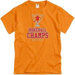 Dodgeball Champs