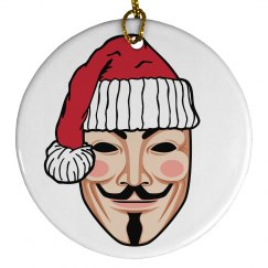 Occupy Christmas