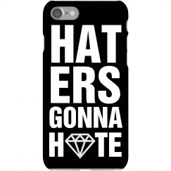 Haters Gonna Hate Case