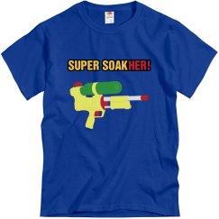 Super SoakHER!