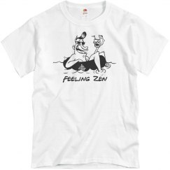 Feeling Zen T-Shirt