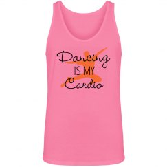 Dancing is My Cardio