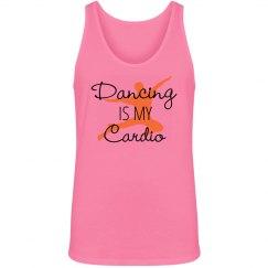 Dancing is My Cardio