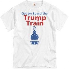 Trump Train