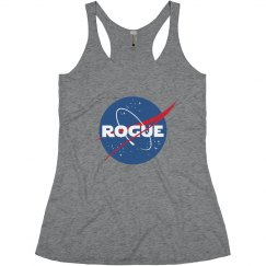Rogue Space Girl
