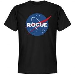 A Rogue In A Galaxy Far Far Away