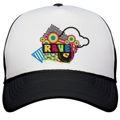 Rave Hat