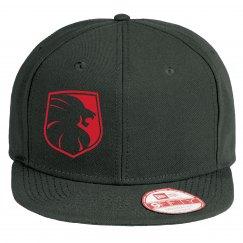 Lion Crest Hat