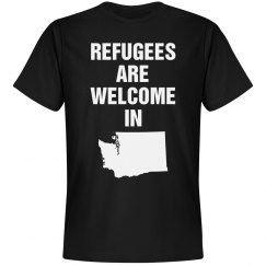 Refugees in Washington