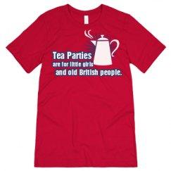 Unisex Jersey Tee