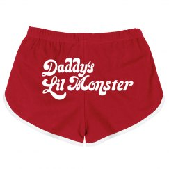 Harley Costume Shorts